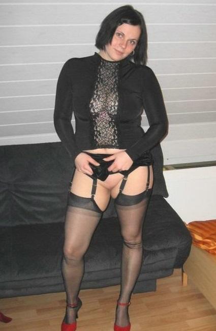 Rijpe vrouw van 41 uit Flevoland