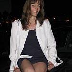 Rijpe vrouw van 45 uit Zuid-Holland