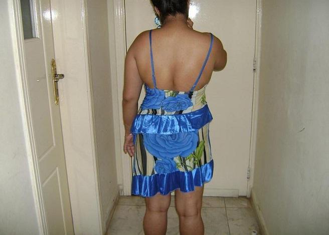 Rijpe vrouw van 45 uit Zeeland