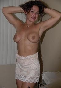 Sexdating met 54-jarig omaatje uit West-Vlaanderen
