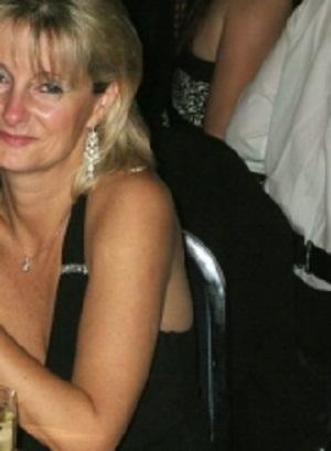 Geile sex date met rijpe 55-jarige vrouw uit Noord-Holland