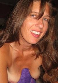 Rijpe vrouw van 52 uit Friesland
