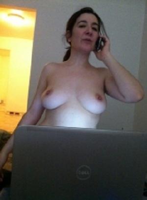 Huisvrouw uit  zoekt amateurs voor sexdate