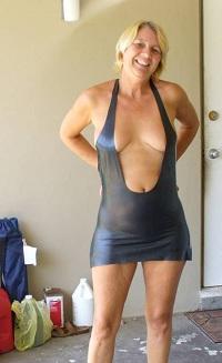 Geile sex date met rijpe 59-jarige vrouw uit Friesland