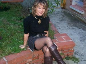 Gratis neuken met 49-jarig omaatje uit Utrecht