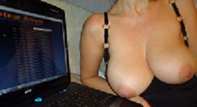 Neuken met 46-jarig dametje uit Noord-Holland