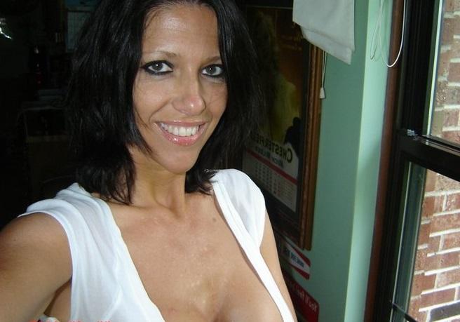 Geile sex date met rijpe 41-jarige vrouw uit Limburg