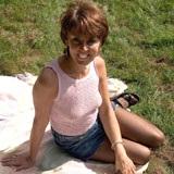 Een keertje sex met 49-jarig omaatje uit Vlaams-Brabant