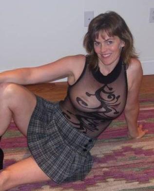 Een keertje sex met 47-jarig omaatje uit Overijssel