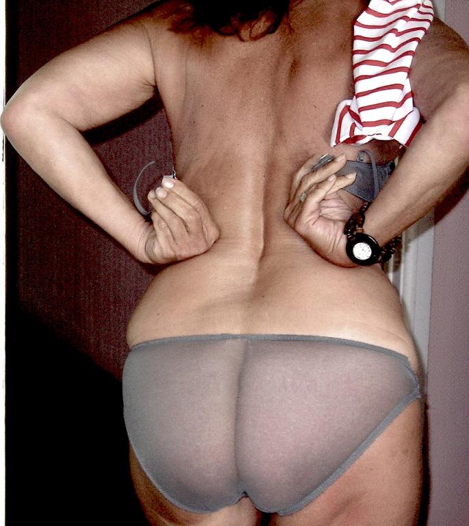 Huisvrouw uit  zoekt kerels voor sexdating