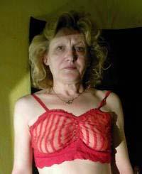 Vrijen met  55-jarig omaatje uit Limburg