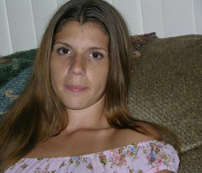Heerlijke sex met deze 25-jarige jongedame uit