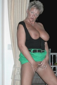 Geile sex date met rijpe 62-jarige vrouw uit Overijssel