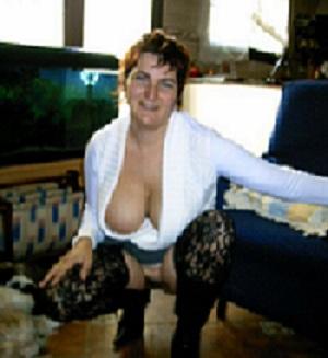 Geile sex date met rijpe 52-jarige vrouw uit Noord-Holland