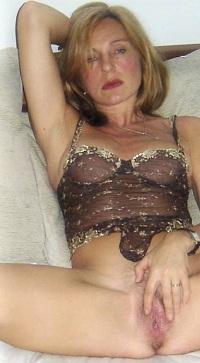 Rijpe vrouw van 62 uit Zeeland