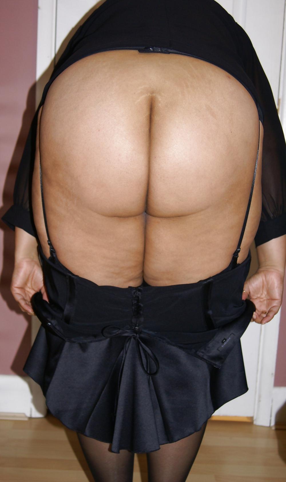 Sexy oudje van 58 uit Groningen heeft een spuitkutje