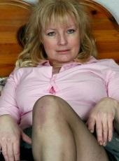Geile sex date met rijpe 57-jarige vrouw uit Overijssel