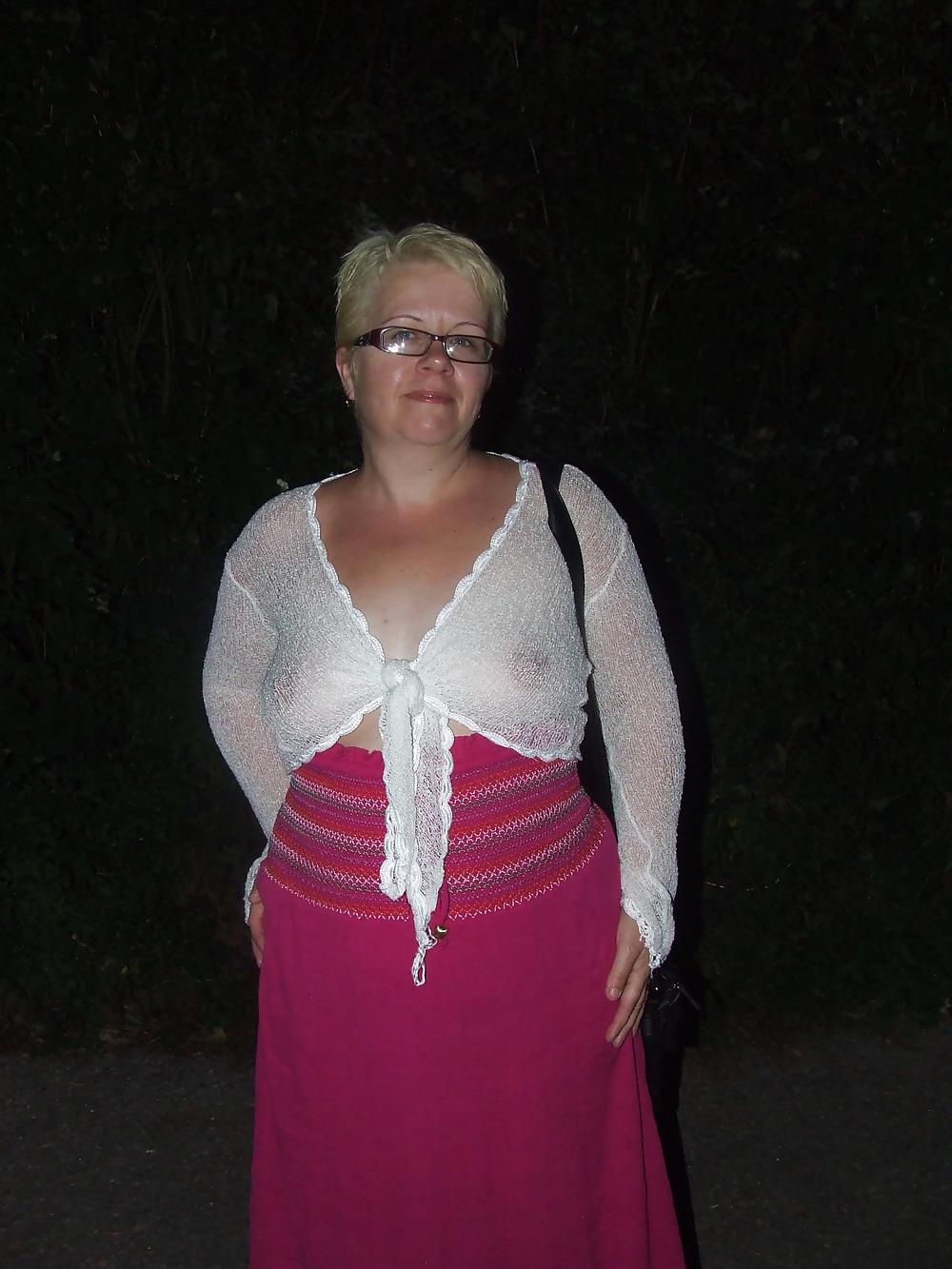 Geile sex date met rijpe 58-jarige vrouw uit Drenthe
