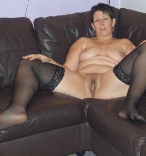Rijpe vrouw van 63 uit Limburg
