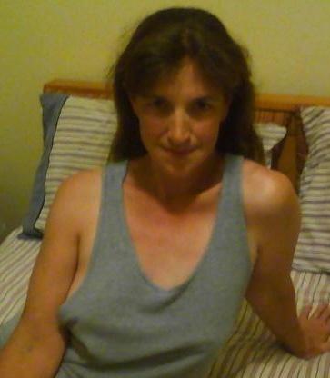 Discrete ontmoeting met 59-jarig omaatje uit Flevoland