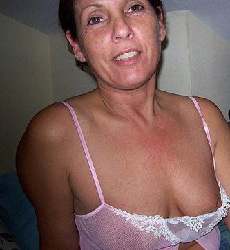 Sexdating met 55-jarig omaatje uit Flevoland