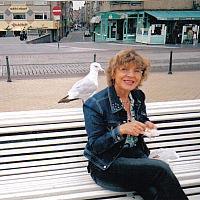 Poes van 55-jarig omaatje uit Noord-Holland beffen